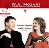 Mozart: Complete Sonatas for Keyboard & Violin, Vol. 3 [Hybrid SACD]