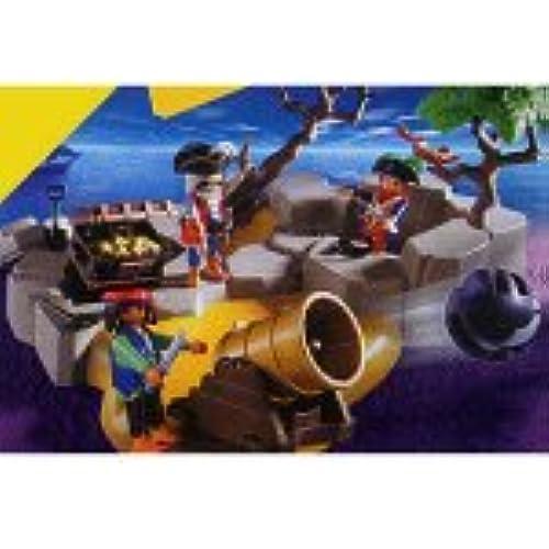 플레이 모빌 슈퍼 세트 해적 3127-26762 (2003-04-25)