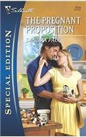 Image of The Pregnant Proposition (#2028)