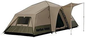 BlackPine 10 X 22 10 Person Pine Crest Turbo Tent by Black Pine