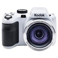 Kodak AZ361-WH PIXPRO Astro Zoom 16 MP Digital Camera with 36X Opitcal Zoom and 3