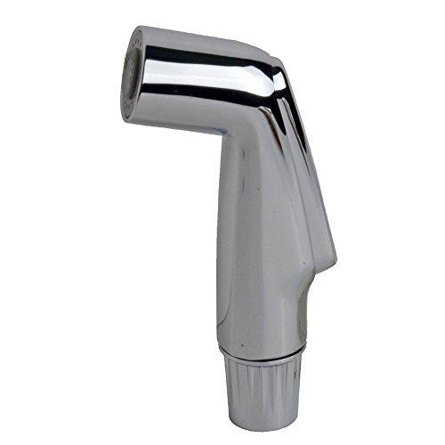 Danco 88760 Universal Fit Sink Spray Head, Chrome (Kitchen Sink Spray Nozzle compare prices)