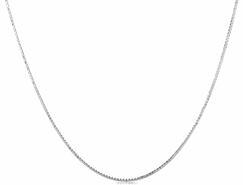 925-sterling-silver-italian-1mm-magic-box-chain-crafted-necklace-thin-lightweight-strong-spring-ring