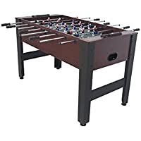 Sport Squad 56'' Duel Foosball Table