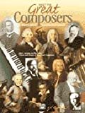img - for Meet the Great Composers Book 1 with CD book / textbook / text book