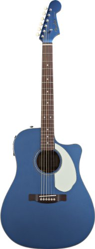 Fender Sonoran SCE Dreadnought Cutaway Acoustic-Electric Gui