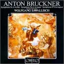 Bruckner - Symphony N° 6 A Major