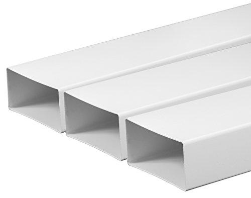 dunstabzugshauben rohre preisvergleiche. Black Bedroom Furniture Sets. Home Design Ideas