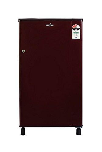 Kenstar-NH163BBR-FDA-3S-150-Litres-Single-Door-Refrigerator