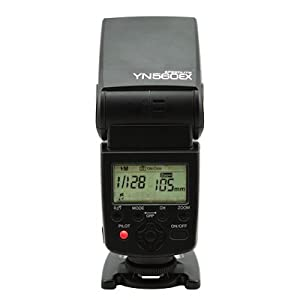 Professional Yongnuo YN560EX (Support TTL) Speedlight Flash Flashlight Speedlite