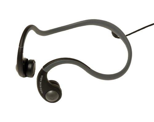 Audio Bone Ab10Bk 1.0 Headphones (Black)