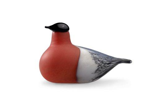 Iittala Birds of Toikka Mouthblown Glass Bird BullfinchB0000CCZNQ