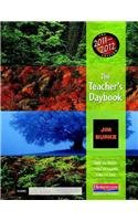 The Teacher's Daybook, 2011-2012 Edition: Time to Teach,...