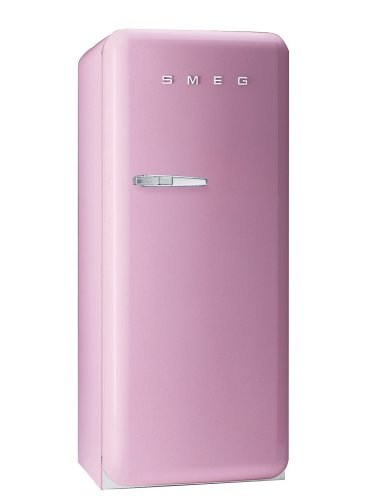 smeg k hlschr nke smeg fab28rro k hlschrank cadillac pink. Black Bedroom Furniture Sets. Home Design Ideas