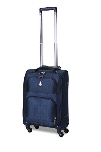 """Aerolite Super-Leggero Valigia bagagli, Mondo più leggero di vacanza bagaglio a mano, grandi e piccoli sacchetti Cabina di viaggio in 18 """"21"""" 26 """"29"""" 32 """"Sets"""