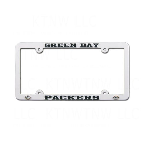 Green Bay Packers License Plate Price Compare