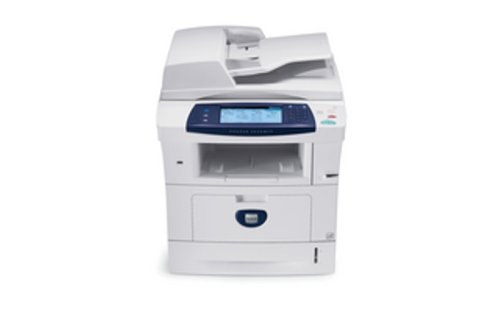 Xerox Phaser 3635MFP/X Multifunction Copier/Email/Fax/LAN Fax/Printer/Scanner