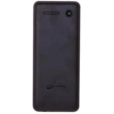 Micromax X699 (Black)