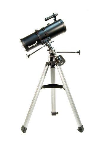 Skyline 120X1000 Eq Telescope (Newtonian Telescope. Aperture: 120 Mm. Focal Length: 1000 Mm.) -