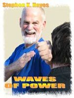 Waves of Power 3 DVD Set with Stephen Hayes