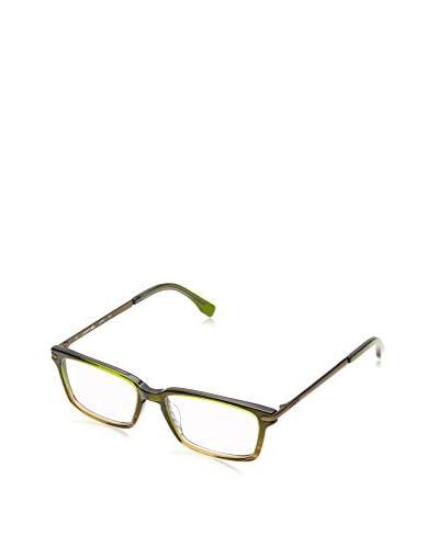 Lacoste Gafas de Sol 27205216140_315 (52 mm) Verde / Marrón