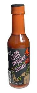Trader Joe's Chili Pepper Sauce - 5 oz