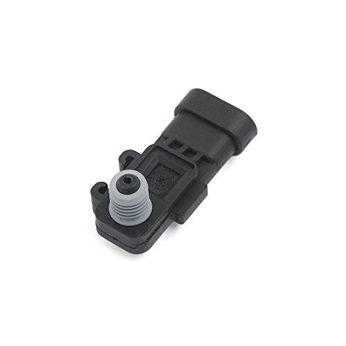uxcell 16238399 Fuel Pump Tank vapor Vent Pressure Sensor for Acura Cadillac Chevrolet (Malibu 99 Fuel Pump compare prices)