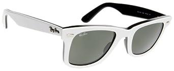 Ray Ban Wayfarer RB2140 956 50 Unisex Sunglasses