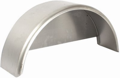 INFINITE INNOVATIONS UW932000 Replacement Standard Single Axle Trailer Fender (Fenders Trailer compare prices)