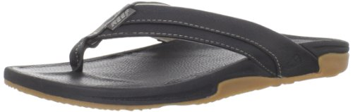Reef Men's Reef Arch 1 Black Trainer R2221BLA 11 UK