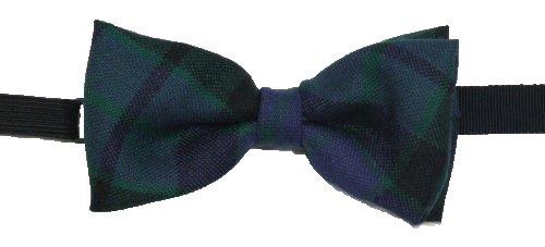 mackay-tartan-bow-tie