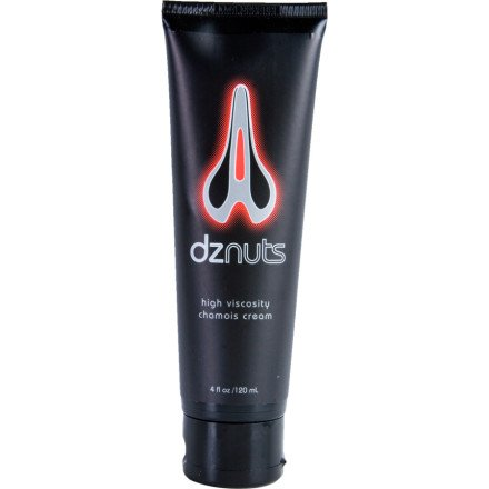 DZ Nuts High Viscosity Chamois Cream