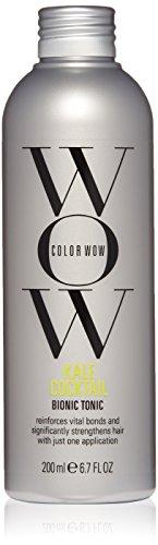 COLOR WOW Cocktail - Bionic Tonic , Kale, 6.7 fl. oz.
