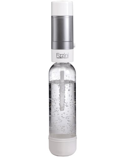 Hamilton Beach Fizzini Hand-Held Carbonated Soda Maker (Hand Carbonator compare prices)