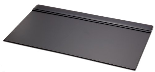 Dacasso Black Top-Rail Pad, 34 By 20-Inch