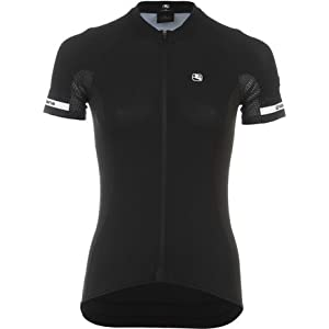 Giordana FormaRed Carbon Custom Women's Jersey Black, S