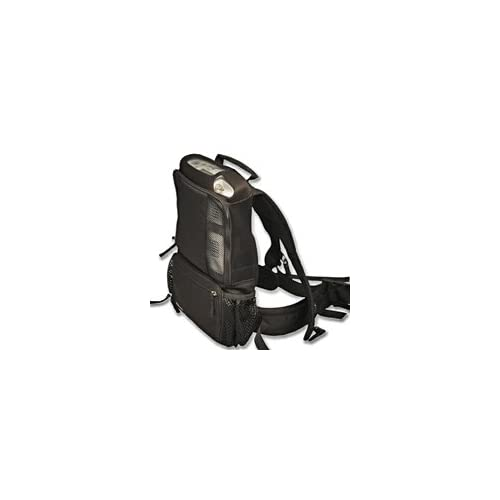 494b41c585df Inogen One G3 Backpack - Dorakidbie