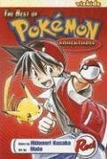 POK MON: Best of Pokemon Adventures: Red (Best of Pok mon Adventures)