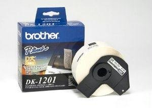 Brother Dk1201