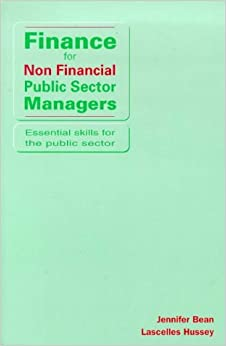 finance for non finance managers book pdf