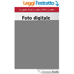 Foto digitale reflex easy