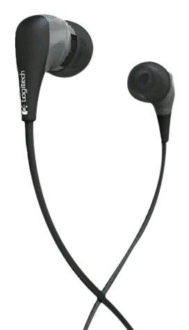 Logitech Ultimate Ears 200: Grey [By Logitech] [Earphone: Grey]