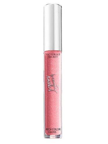 ヴィクトリアシークレット BEAUTY RUSH Color Shine Lip Gloss リップグロス Rebel リップクリーム リップケア
