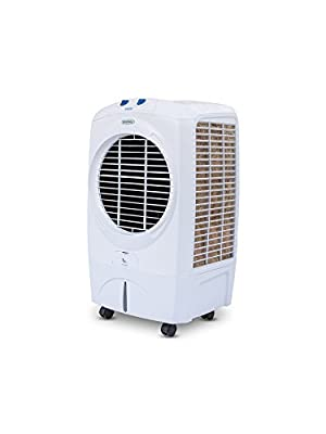 Symphony Siesta 45-Litre Air Cooler (White)