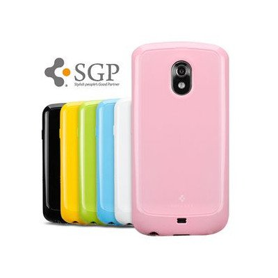 SGP+dcomo+NEXT+series+GALAXY+NEXUS+SC-04Dケース+pink
