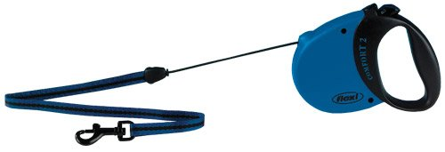 Flexi Comfort Leash - Small Blue - Buy Flexi Comfort Leash - Small Blue - Purchase Flexi Comfort Leash - Small Blue (Flexi, Products, Collars Leashes & Apparel)