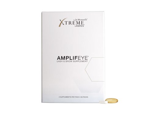 Xtreme Lashes Amplifeye Lash & Brow Supplement (60 Day Supply)