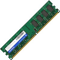 2GB A-Data DDR2-800 (PC2-6400) desktop memory module CL5