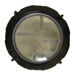 Jandy PHP & PHPU Series Replacement Pot Lid w/clamp PHP Series R0558900 (Jandy Pot Lid compare prices)