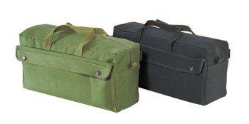 Rothco Jumbo Mechanic Tool Bag - Olive Drab